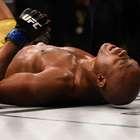 Anderson Silva cogita aposentadoria após lesão e derrota