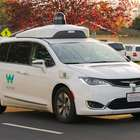 Waymo levará seus carros autônomos elétricos para o app ...