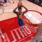 NBA : Veja enterrada monstro de Bell para Warriors ...