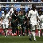 No Bernabéu, Real perde para Bétis no último jogo da ...