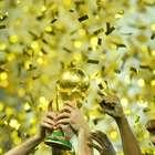 Fifa desiste de Copa 'inchada' em 2022 e mantém formato