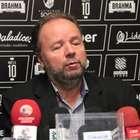 """FIGUEIRENSE: Luiz Greco: """"Minha experiência vai ajudar o ..."""