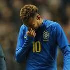 Hoje é dia de Neymar levar um puxão de orelhas