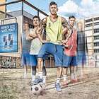 Prêmio de jogo online é conhecer Neymar pessoalmente