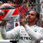 Hamilton vence o GP de Mônaco, mas desta vez sem dobradinha