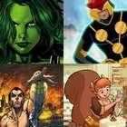 Veja os 6 heróis que podem aparecer na Fase 4 de filmes ...