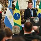 Bolsonaro: 'Espero que Lula fique lá (preso) por muito ...