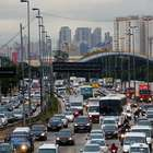Governo revê programa de redução de mortes no trânsito