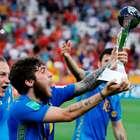 Ucrânia bate Coreia do Sul e vence inédito Mundial Sub-20