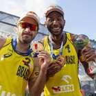 Evandro e Bruno Schmidt conquistam título em Varsóvia e ...