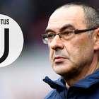 Sarri deixa Chelsea e é o novo treinador da Juventus