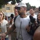"""Amigo de Neymar depõe e diz: """"É um absurdo essa acusação"""""""