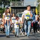 Com Bolsonaro, Marcha para Jesus reúne milhares em São Paulo