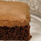 Receita de bolo de chocolate mais fofinho; aprenda