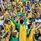 Conmebol revela balanço da Copa América realizada no Brasil