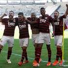 Flamengo, por enquanto, silencia sobre os três convocados