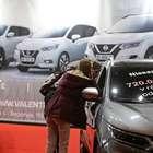 Nissan, Volvo e FCA lideram queda nas vendas de veículos ...