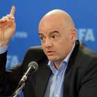 Presidente da Fifa não garante Eurocopa em meio a epidemia