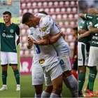 Veja o desempenho como visitante dos clubes de Série A ...