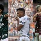 Veja o desempenho como mandante dos clubes de Série A em ...