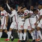 São Paulo busca contra a Chape a vitória que precisa ...