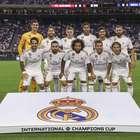 Forbes aponta o Real Madrid como time mais valioso do mundo