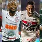 Veja o valor de mercado de cada clube da Série A do ...