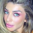 Grazi abusa de cor e prova que maquiagem rosa é fashion