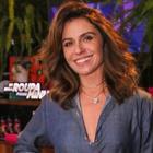 Giovanna Antonelli usa jeans com jeans; confira e se inspire
