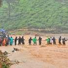 Inundações na Índia matam ao menos 28 e deslocam milhares