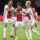 Ajax passa perrengue e Porto é eliminado da Champions League