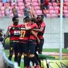 Seguro, Sport derrota o Botafogo-SP e ameniza a crise