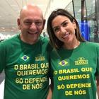 Queridinho de Silvio Santos, dono da Havan vira ...