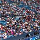 TÊNIS: WTA Cincinnati: Keys bate Kuznetsova (7-5, 7-6)