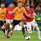 Pogba perde pênalti e United empata com o Wolverhampton