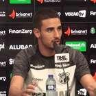CEARÁ: Thiago Galhardo dá a dica para vencer o Mengão: ...
