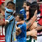 Confira o ranking de ataques entre os clubes de Série A ...