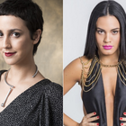 Camila Márdila e Letícia Lima são escaladas para ...