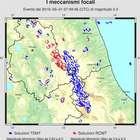 Terremoto atinge região central da Itália e provoca pânico