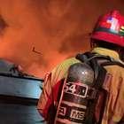 Incêndio em barco na Califórnia deixa 33 desaparecidos