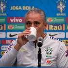 Brasil cai para a terceira colocação do ranking da Fifa