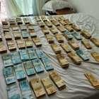 Promotoria apreende R$ 600 mil no apartamento de hacker