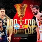 Espanha e Argentina decidem novo bicampeão do Mundial de ...