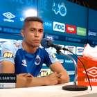 CRUZEIRO: Rafael Santos conta com dicas de especialista ...