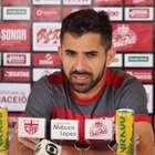 Lucas Abreu destaca desejo do CRB em crescer na Série B ...