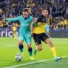 Griezmann, sobre empate com o Dortmund: 'Um ponto é um ...