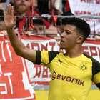 Jadon Sancho despista sobre permanência no Dortmund