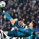 Gol de bicicleta é o favorito de Cristiano Ronaldo: ...