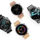 Huawei Watch GT 2 é lançado com duas semanas de autonomia