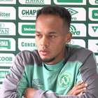 CHAPECOENSE: Bruno Pacheco mostra otimismo com o novo ...